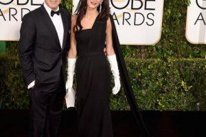 George Clooney es un actor, director, productor y guionista estadounidense. Foto:Getty Images