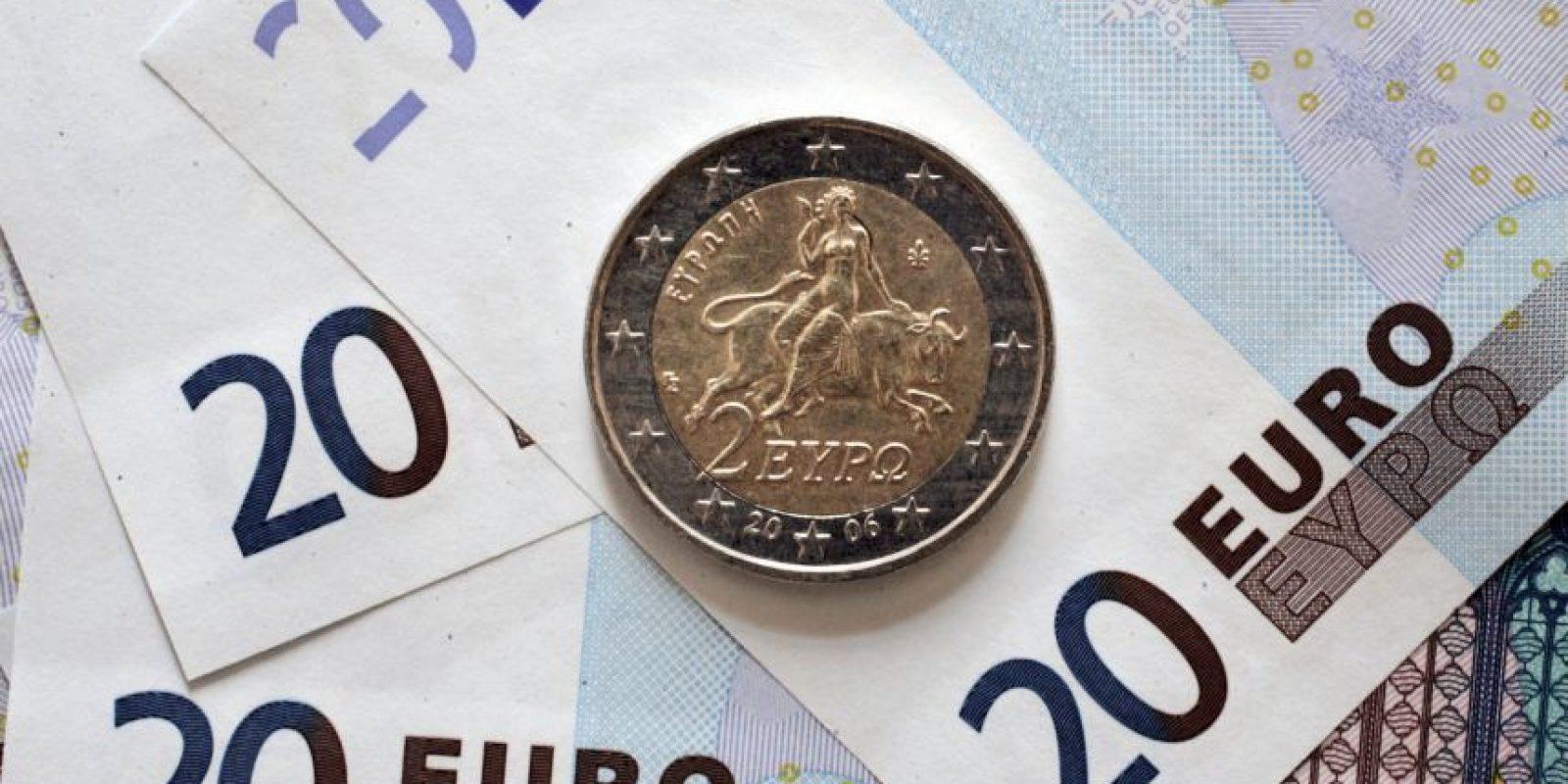Dinamarca como la mayoría de países de Escandinavia, quiere eliminar el uso del dinero en efectivo de su territorio. Foto:Getty Images