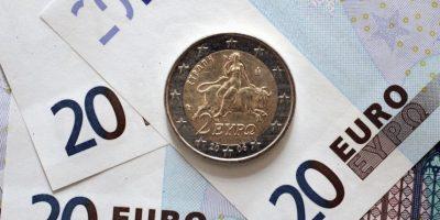 Dinamarca planea desaparecer el dinero en efectivo