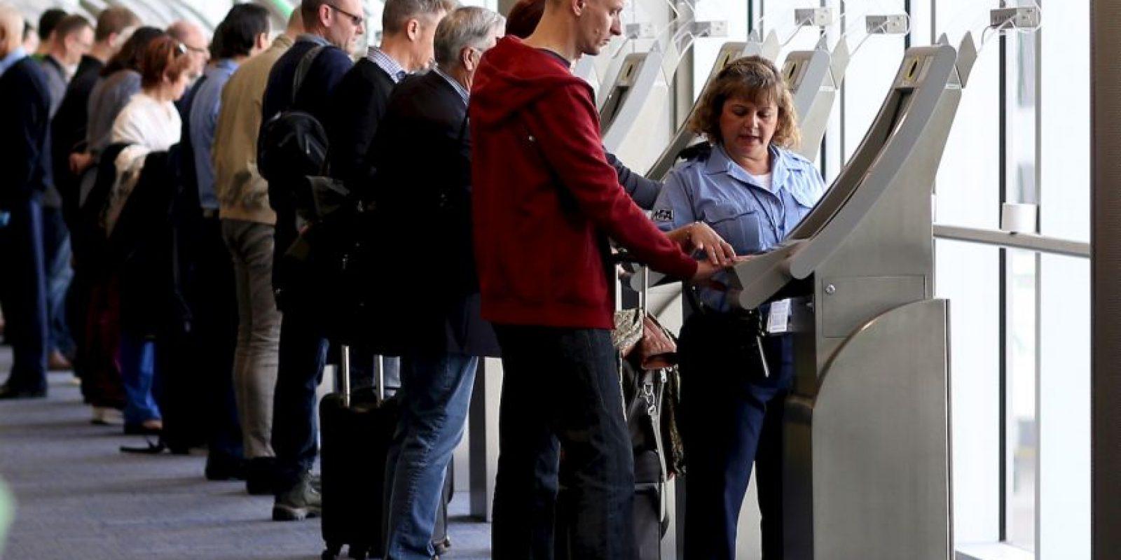 6. Alguien que causó controversia por renunciar a su ciudadanía fue Eduardo Saverin, el cofundador de Facebook. Foto:Getty Images