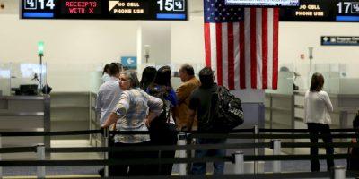 """10. Se estima que 7.6 millones de estadounidenses viven en el extranjero, según """"CNN"""". Foto:Getty Images"""