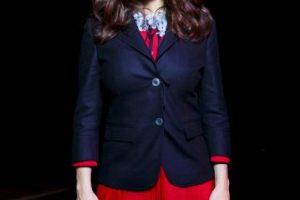 Salma Hayek es una actriz y productora mexicana. Foto:Getty Images