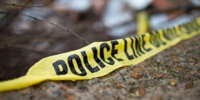 3. Islas vírgenes- 52,60 homicidios por cada 100 mil habitantes Foto:Getty Images