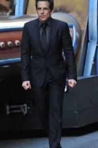 Ben Stiller también es un jefe insoportable. Foto:vía Getty Images