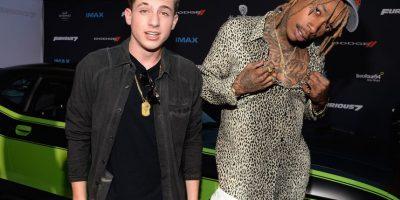 """4.- Wiz Khalifa y Charlie Puth interpretarán """"See you again"""" Foto:Getty Images"""