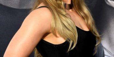 Ronda Rousey revela qué comida despierta su apetito sexual