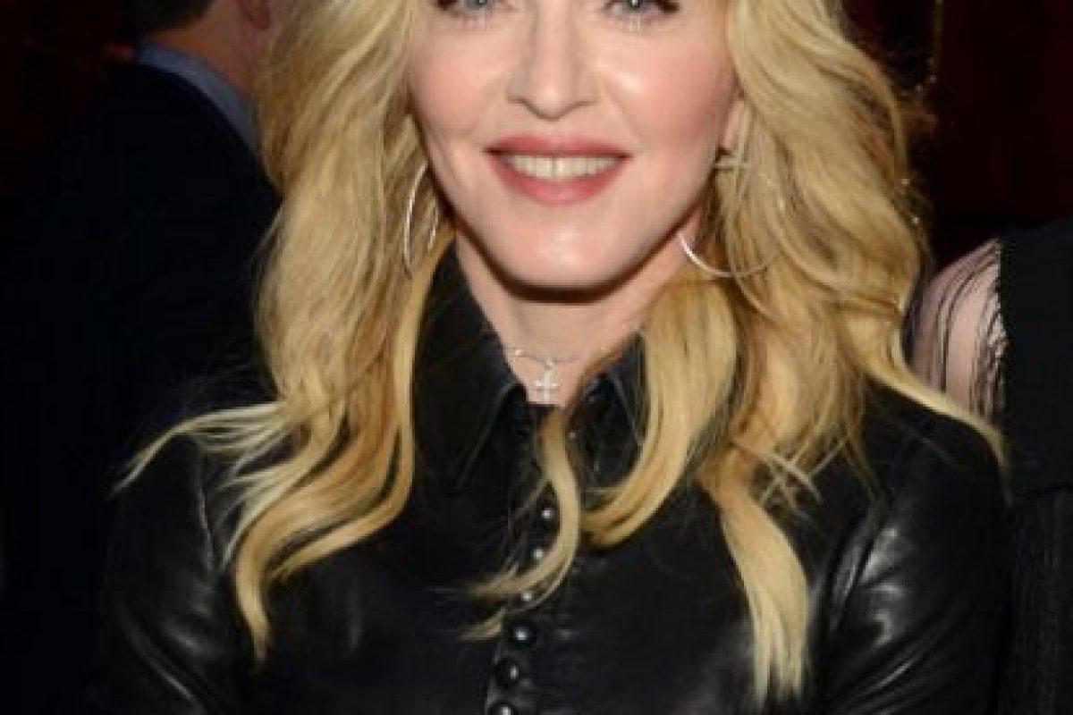 3. Lourdes León, la hija de Madonna y su entrenador Carlos León. Foto:vía Getty Images
