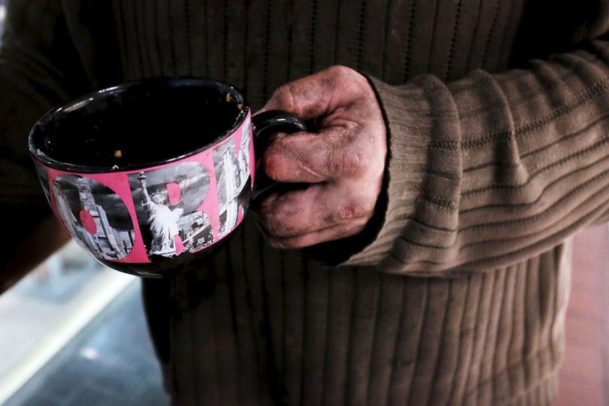 2. Datos del Departamento de Vivienda y Desarrollo Urbano (HUD) de Estados Unidos apuntan que para enero de 2014 había un total de 587 mil 424 personas sin hogar en todo el país. Foto:Getty Images