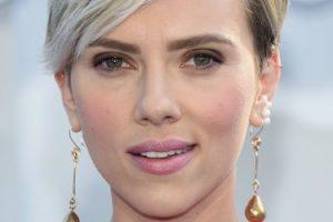 Scarlett Johansson ha confesado que el mejor lugar para tener sexo es en la parte trasera del auto Foto:Getty Images