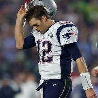 El escándalo surgió antes del Super Bowl, el cual fue ganado por los Patriots a los Seahawks de Seattle. Foto:Getty Images