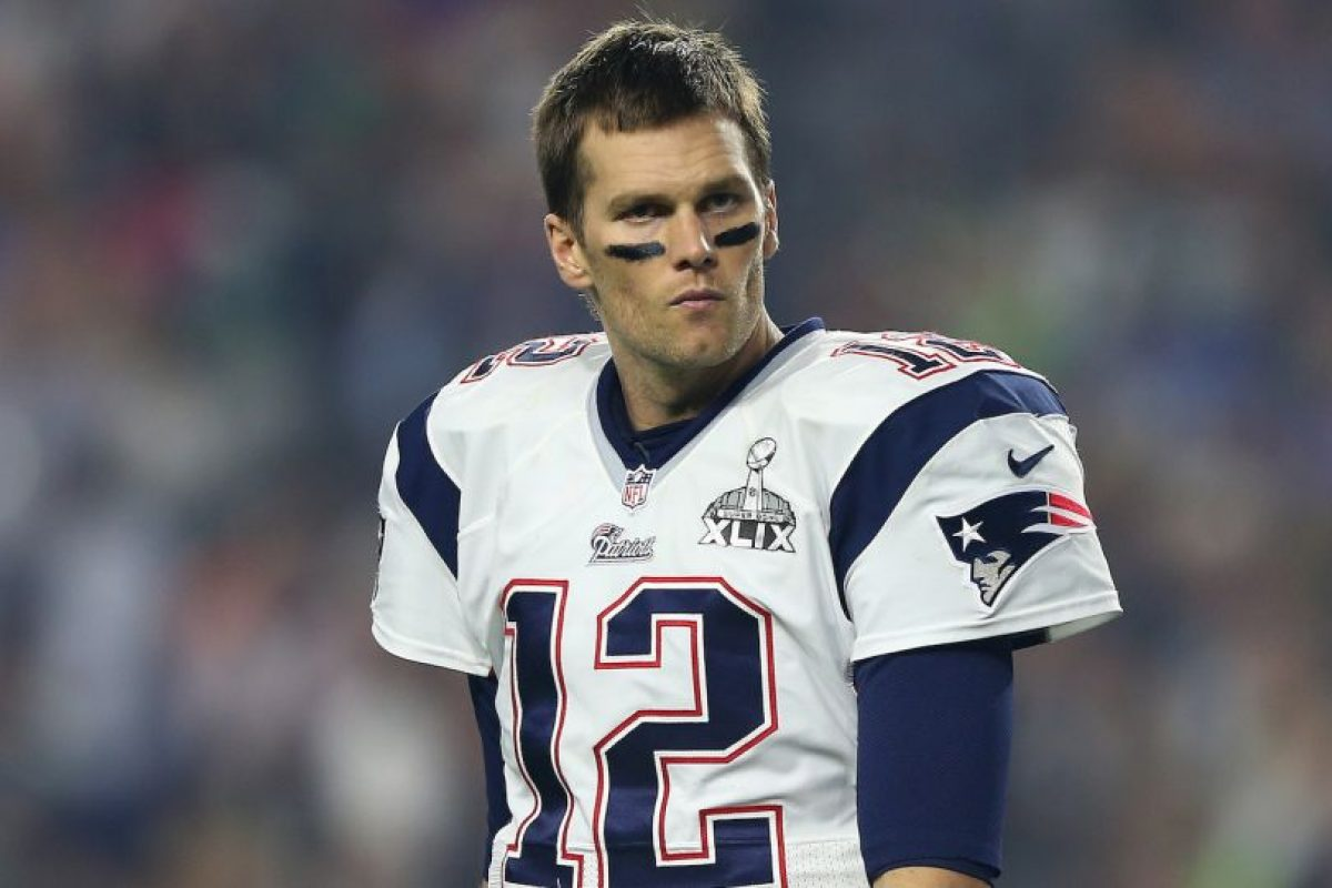 Aunque Brady no fue el directo responsable de desinflar los balones, sí tenía conocimiento de ello. Foto:Getty Images
