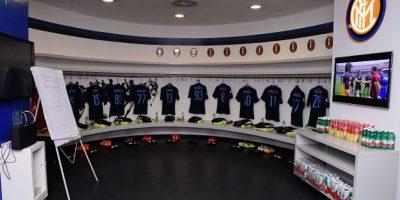 Estadio: Giuseppe Meazza. Foto:Getty Images