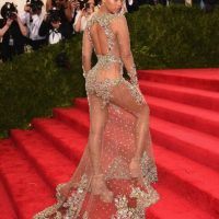 Beyoncé posse un gusto por los autos de lujo Foto:Getty Images
