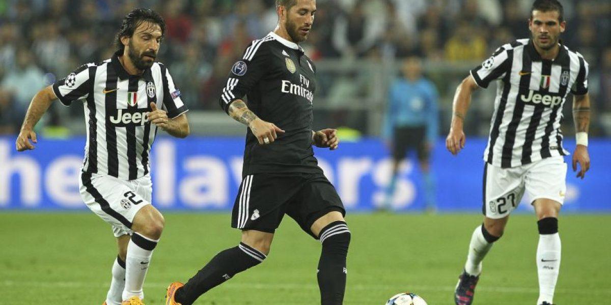 EN VIVO Champions: Real Madrid vs. Juventus, los espera Barcelona
