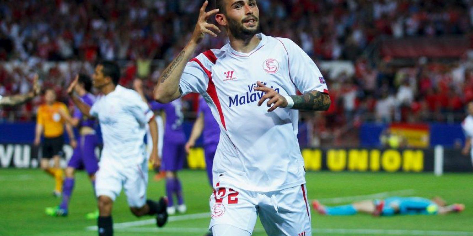 Y convertirse en el primer equipo que gana la Europa League en cuatro ocasiones Foto:Getty Images