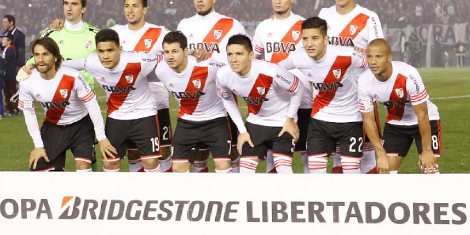 """Mientras que los """"Millonarios"""" alcanzaron la clasificación gracias a la ayuda de Tigres de México. Foto:Getty Images"""