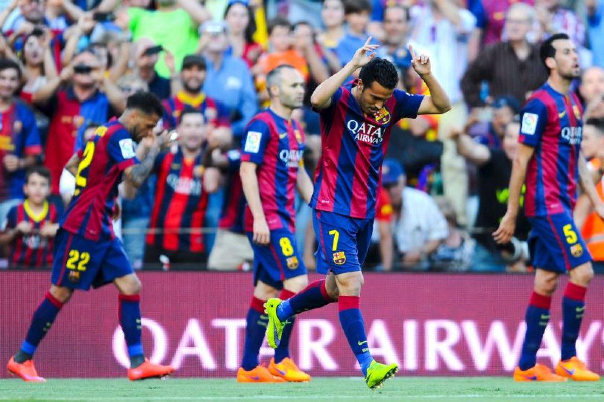 En cinco de las últimas seis campañas, los clubes que recibieron el partido de ida, llegaron a la final. Foto:Getty Images