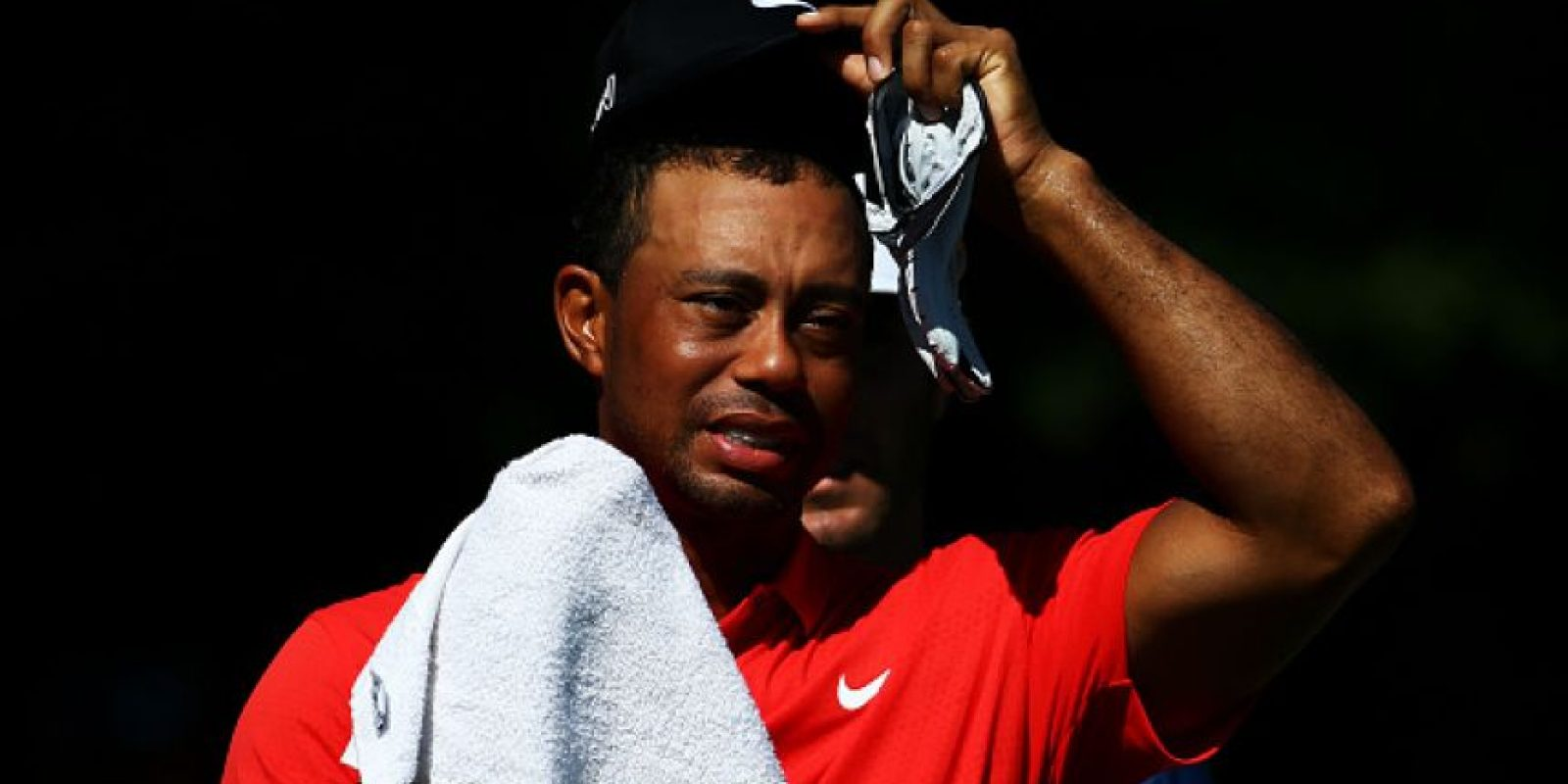 Tiger Woods Foto: vía Getty Images
