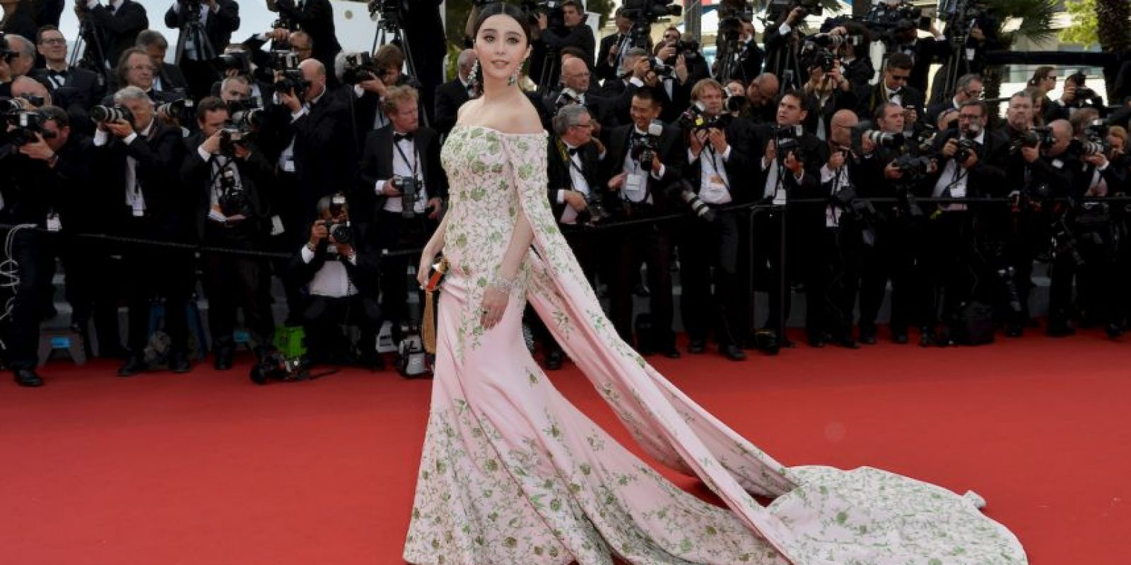 Fan Bingbing Foto: Getty Images
