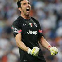 15. Gianluigi Buffon Foto:Getty Images