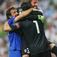 3. No pierden en Champions desde el 22 de octubre de 2014, cuando cayeron 1-0 con Olympiacos Foto:Getty Images
