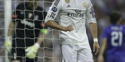 Cristiano Ronaldo lloró por la eliminación del Real Madrid en la Champions