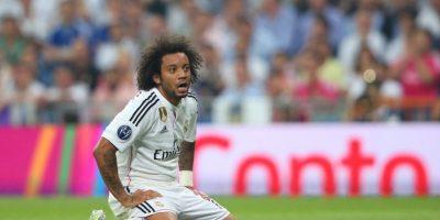 Real Madrid llega a la penúltima jornada de la Liga española tras la eliminación de la Champions. Foto:Getty Images