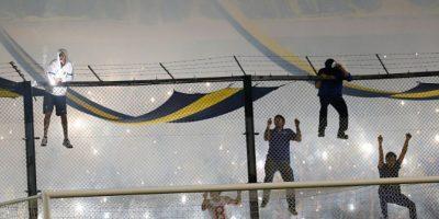Dura sanción al Boca Juniors por disturbios en La Bombonera