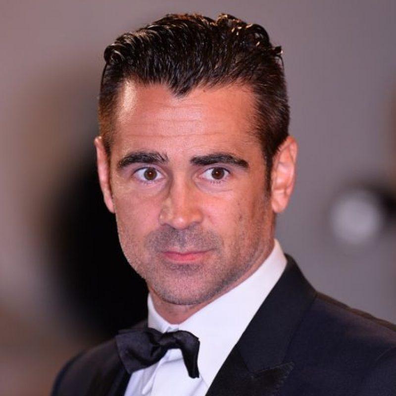 Colin Farrell Foto:vía Getty Images