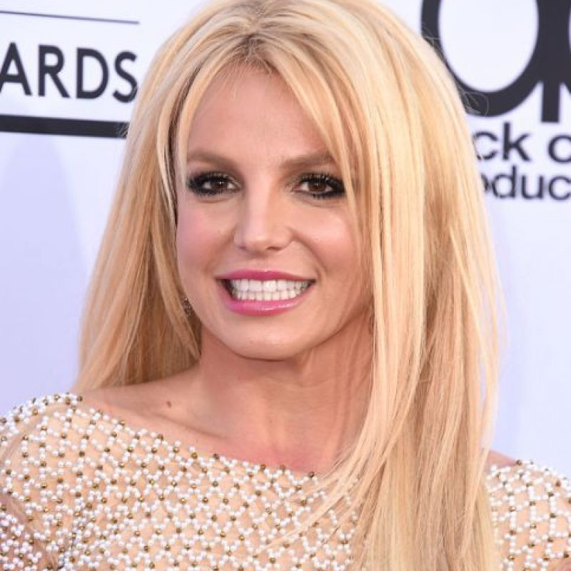 Para Britney Spears, sobre todo. Foto:vía Getty Images