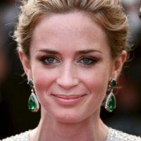 Esto provocó reacciones entre las celebridades que asisten al festival Foto:Getty Images