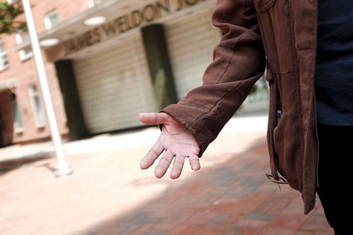 5. La Comisión Económica para América Latina y el Caribe (CEPAL) reveló que un 14.2% de la población es indigente. Foto:Getty Images