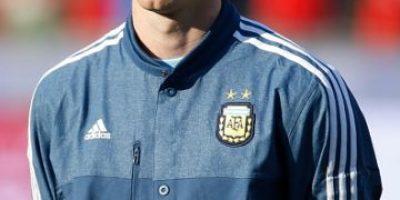 Confirman presencia de Messi en el próximo partido de Argentina