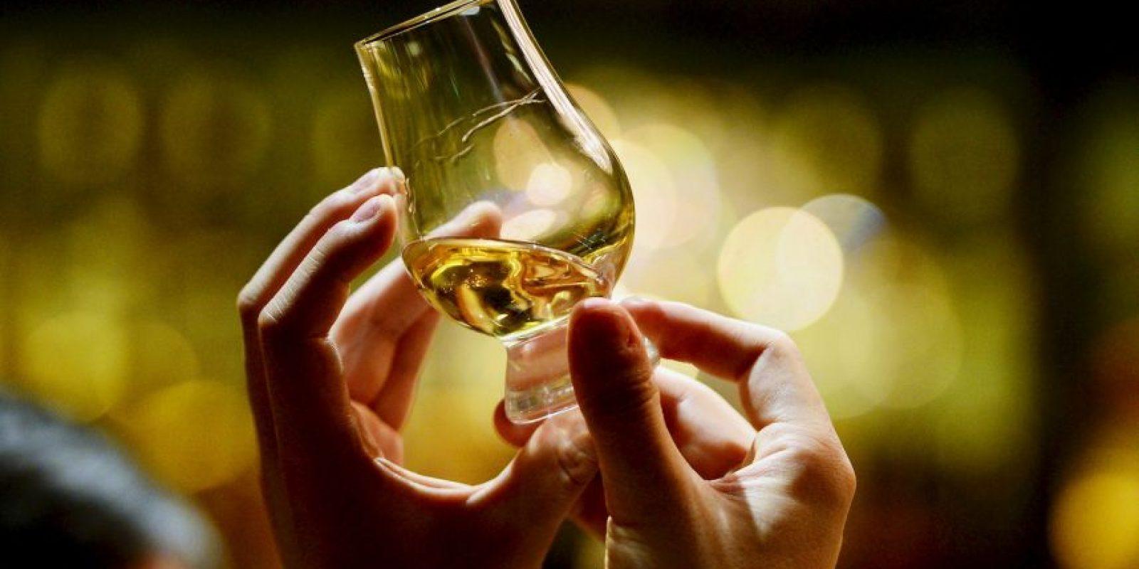 Existen más de dos mil 500 marcas de whisky escocés Foto:Getty Images