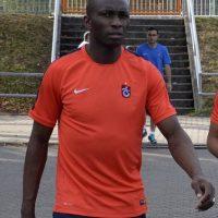 Llegó al club turco para la temporada 2015-2016. Foto:Getty Images