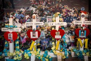 6. Robert Ladd- Acusado de violar y golpear a una mujer con un martillo hasta asesinarla. Los hechos ocurrieron en 1996. Ladd fue ejecutado el 29 de enero de 2015. Estuvo 28 años preso antes de que le quitaran la vida con la inyección letal. Tenía 57 años al momento de su muerte. Foto:Getty Images