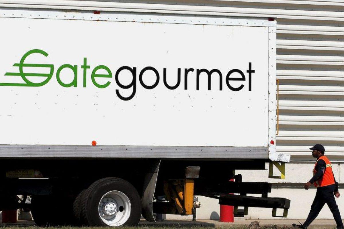 Gate Gourmet presta servicios en diversos aeropuertos alrededor del mundo Foto:Getty Images