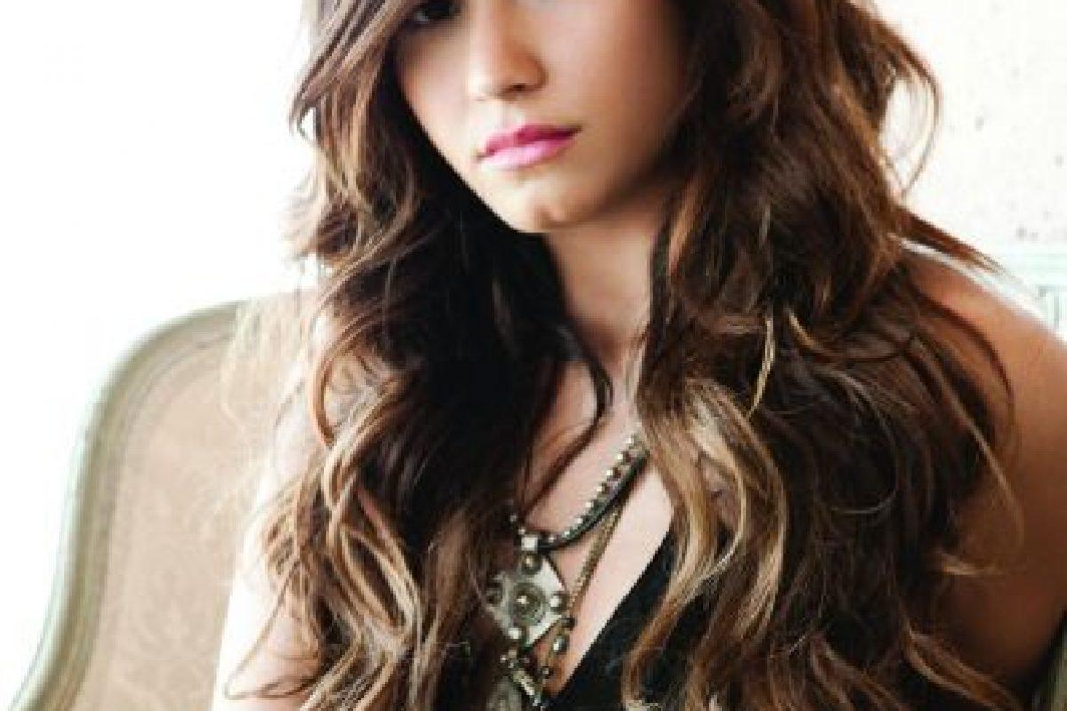 Demi Lovato Foto:Agencias