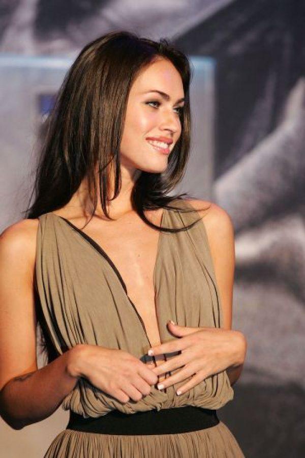 Fox es la mamá más sexy de Hollywood Foto:Getty Images