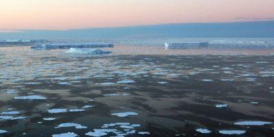 Es el continente más elevado de la Tierra. Foto:Getty Images