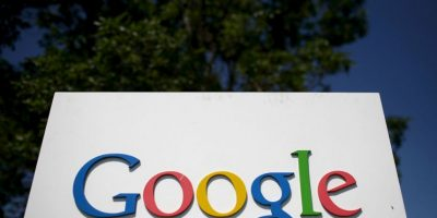 3) Google 56 mil millones de dólares Foto:Getty Images