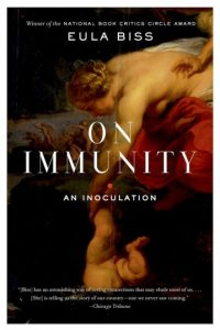 """On immunity"", de Eula Biss Foto: Amazon.com"