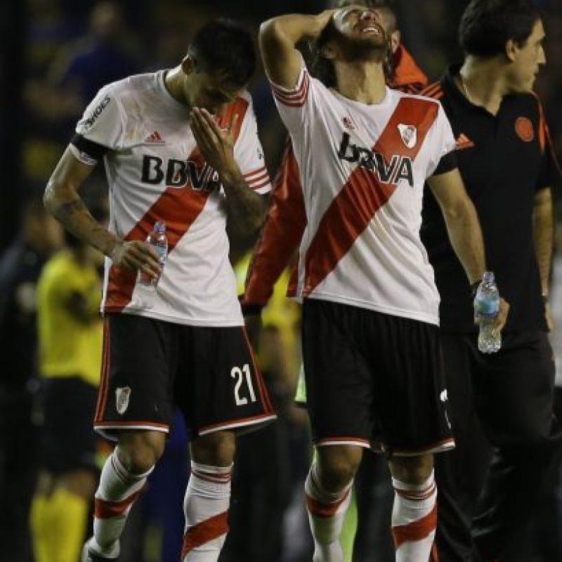 Por el momento, la Conmebol abrió un expediente contra Boca Juniors y será el sábado cuando la confederación haga oficial el castigo. Foto:AP