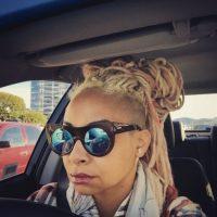 """Es una de las conductoras del show matutino, """"The View"""", de la cadena estadounidense de televisión ABC. Foto:Vía instagram.com/ravensymonecp"""