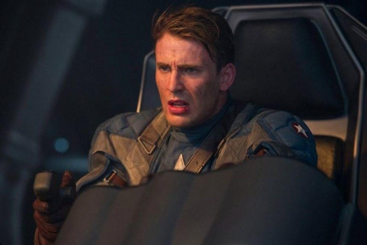 """La tercer película del """"Primer Vengador"""" de Marvel comienza donde terminó """"Avengers: La era de Ultrón"""" Foto:Facebook/CaptainAmeria"""