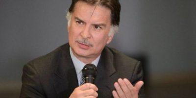 ES OFICIAL: Alfonso Portillo regresa a la política con Partido Todos
