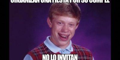 El origen del meme surgió en 2012, en QuickMeme. Luego pasó a Reddit, donde se viralizó. Foto:Meme Generator