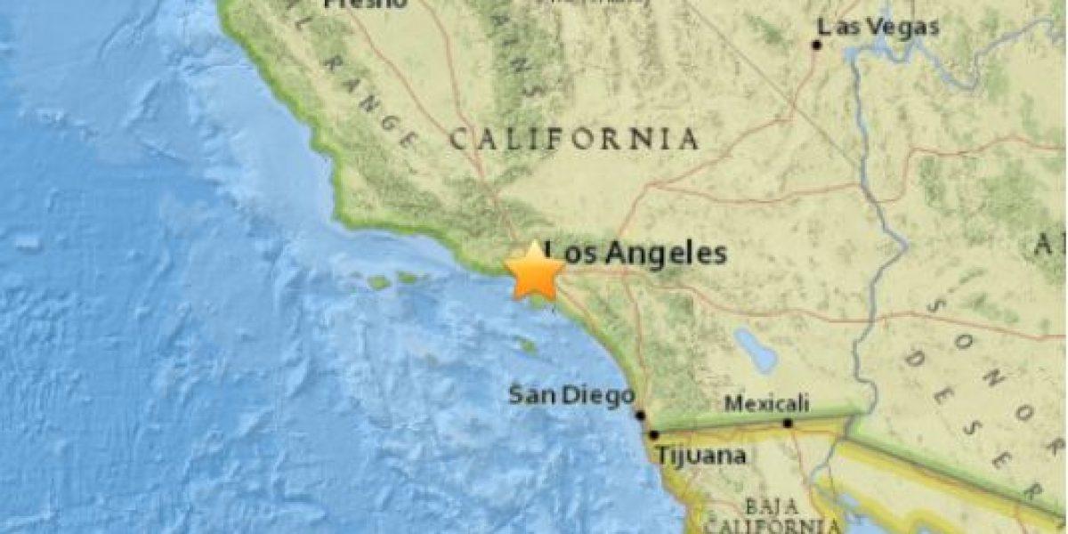 Estos son los 19 fuertes sismos que se registraron en los últimos 30 días