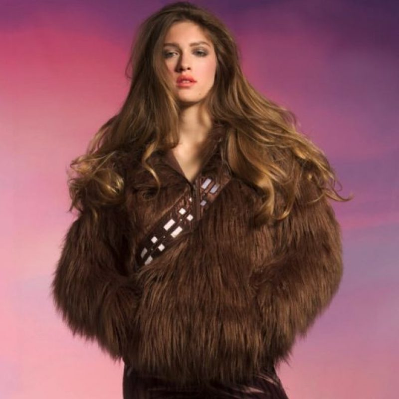 """I Am Chewie"" Foto: welovefine.com"