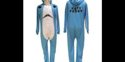"El jumpsuite de ""Left Shark"" Foto: katyperry.shop.bravadousa.com"